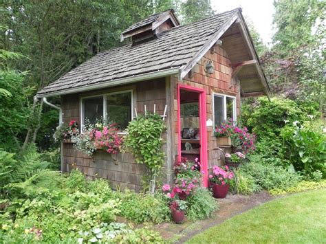 cottage garden sheds garden shed cottage style cottage
