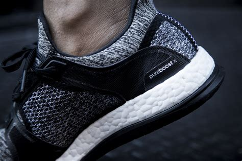 1 1 Mirror Quality Adidas Ultra Boost Reigning Ch your look at reigning ch x adidas pureboost x