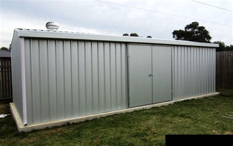Col Western Garden Sheds by Work Sheds In Sydney Penrith Newcastle Gosford