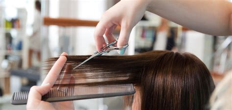 study apprenticeship in hairdressing 1 at s college