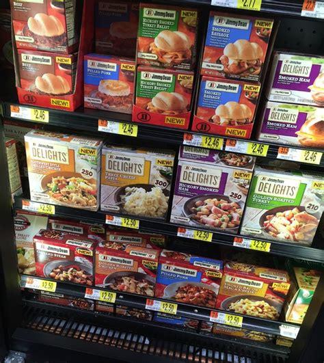 food at walmart frozen foods at walmart food ideas