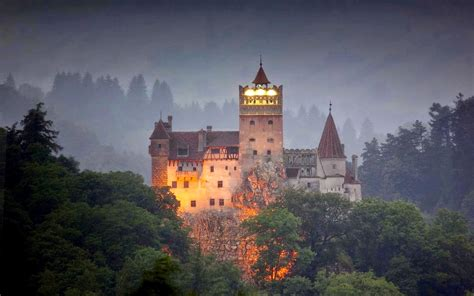 bran castle beautiful eastern europe bran castle romania