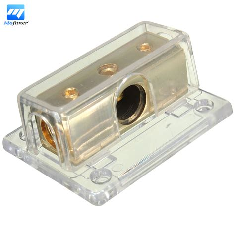 Elegans Ground Block Power Distribution Audio 1 In 5 Out ground distribution block reviews shopping ground distribution block reviews on