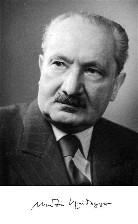 Martin Heidegger | IDIS