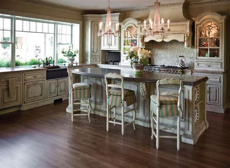 french country kitchen furniture vintage bedroom ideas with antique white kitchen cabinets
