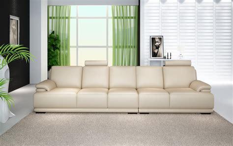 canapé 5 places couleur taupe de tollens