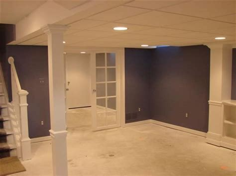 finished basements home ideas