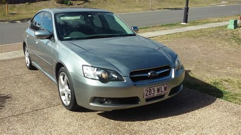 subaru liberty 2006 2006 subaru liberty 3 0r b my06 car sales qld brisbane