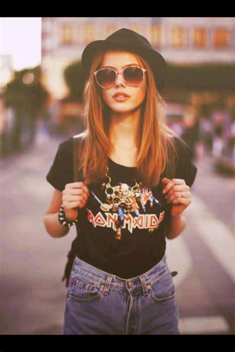 imagenes rockeras mujeres chicas metaleras y rockeras im 225 genes taringa