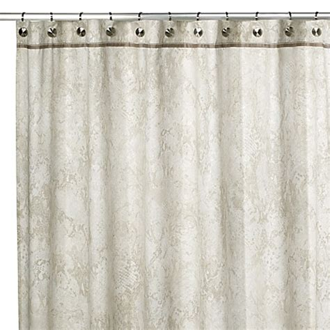 kenneth cole shower curtain kenneth cole reaction 174 home python shower curtain bed