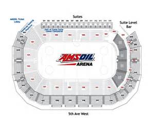 Arena Floor Plans Decc Duluth Entertainment Convention Center