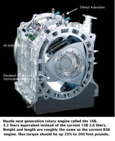 aircraft rotary engine news letter