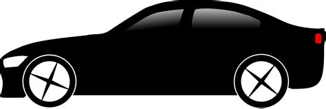 car logo black and white car clip black and white images