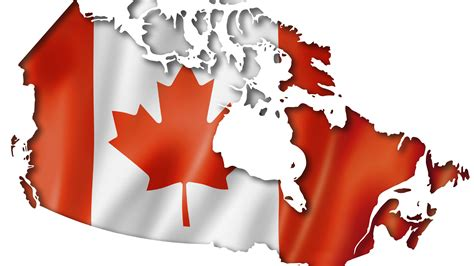 Search For In Canada Map Of Canada Flag Derietlandenexposities
