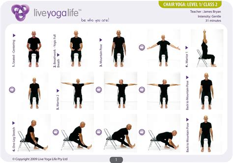 printable exercise routines for seniors free printable chair exercises for seniors poses