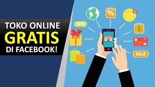 membuat toko online facebook membangun bisnis online make money from home speed wealthy