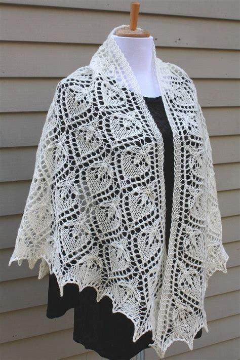 free estonian lace knitting patterns knitted shawl triangular estonian lace water