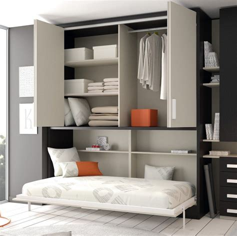 camas nido zaragoza camas abatibles con armario para dormitorios juveniles o