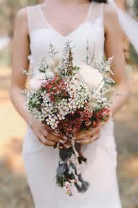 White Flower Bridal Bouquets - in bloom wax flower nouba com au in bloom wax flower