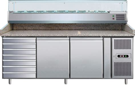 Meuble Refrigere by Meuble Refrigere Pour Pizzerias Pz2610tn38 187 Rismat