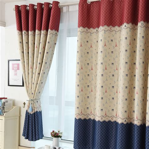 retro drapes vintage valances promotion shop for promotional vintage