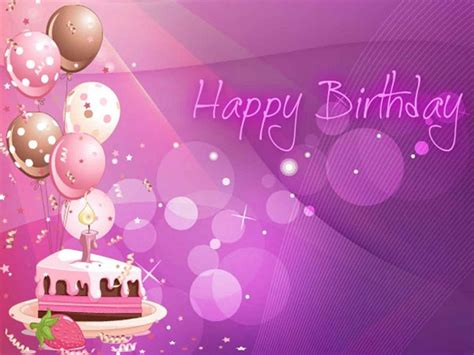 Happy Birthday Wishes For From 110 Unique Happy Birthday Greetings With Images My Happy