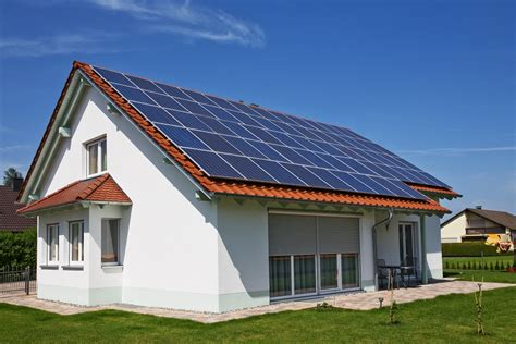 greeenergy solar equipment for home use