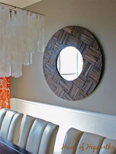 diy mirror projects 10 do it yourself mirror ideas you won t be able to resist