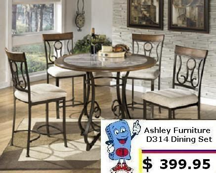 Dining Room Sets Tampa Fl by Ashley Furniture D314 Dining Room Set For Only 399 95 At