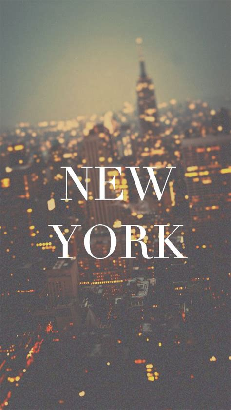 cute wallpaper new york nueva york fondos de pantalla and sue 241 os on pinterest