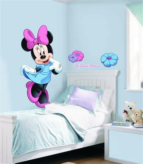 Disney Ms1512 Pink Minnie Mouse Jam Tangan Sports Anak Original minnie mouse wall decal rooms for
