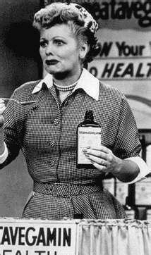 i love lucy 1950 s tv commercial pinterest the world s catalog of ideas