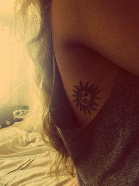 tattoo placement terms best 25 sun moon tattoos ideas on pinterest sun and