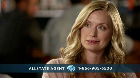allstate commercial actress silence black actress liberty mutual perfect commercial