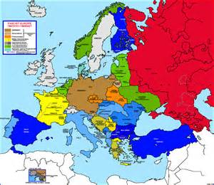 Map Of Europe Before Ww2 by Map Of Europe Before Ww2