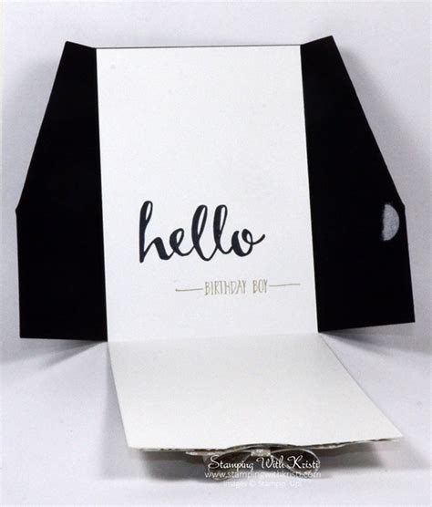 tuxedo template card stin up quot tuxedo card quot happy sters hop
