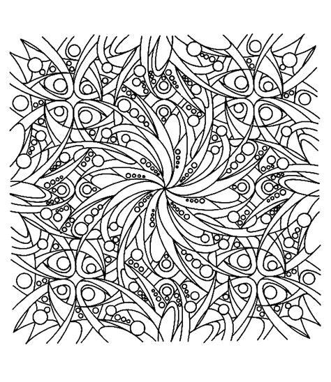 free printable zen coloring pages 6 best images of zen art coloring pages printable