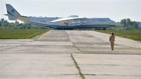 World Tours Utaz 225 antonov an 225 flight for world s plane