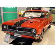 Classic Cars Holden Monaro – A Wheel Thing