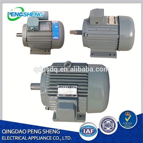 ac constant speed induction motors for industrial from zhejiang hongda dafeng electronics