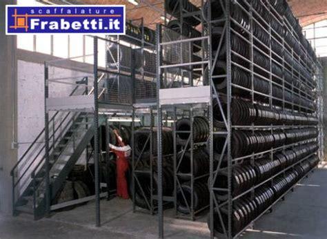 scaffali per gomme scaffalature per pneumatici scaffali per gommisti e magazzini