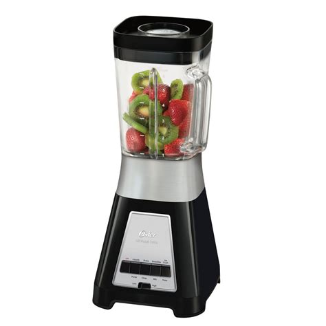 Blender Stand oster 174 700 watt 8 speed stand blender black blstas bc0
