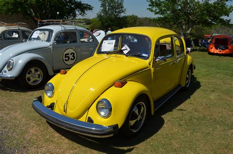 charles ford  texas vw classic