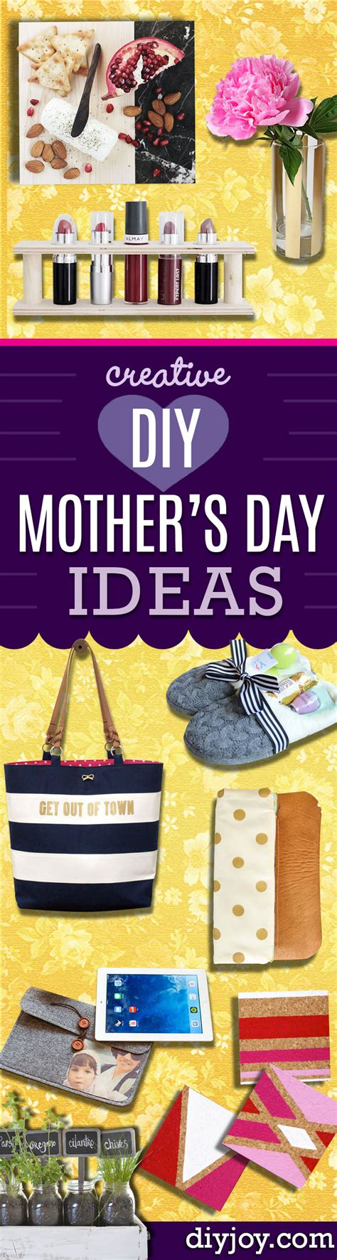 35 creatively thoughtful diy mother s day gifts diy joy 35 creatively thoughtful diy mother s day gifts