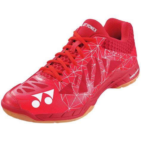 Sepatu Badminton Yonex Power Cushion Aerus Mens New 2017 yonex power cushion aerus 2 mens badminton shoes