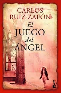 libro el juego del angel rese 241 a de el juego del 193 ngel carlos ruiz zaf 243 n lo que medusa no pudo leer