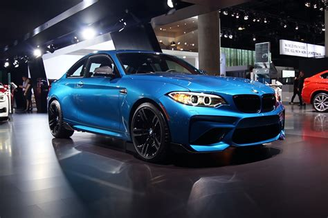 Bmw Bestes Auto by Top Five Best Bmws Of 2016