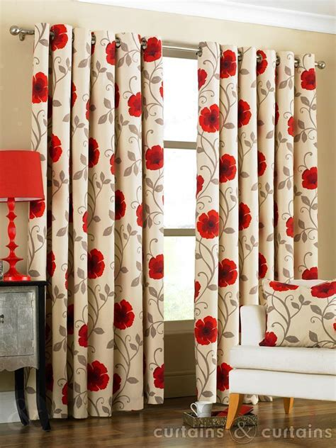 poppy curtains modern curtains for living room uk 2017 2018 best cars
