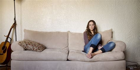 people having on the couch why you can t stand to be alone and how to learn to