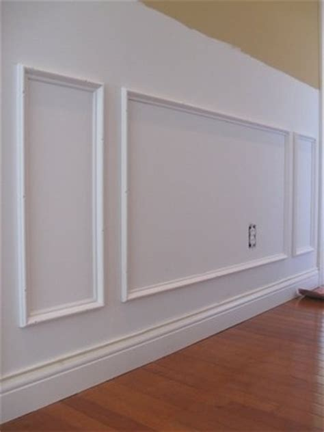 Purchase Wainscoting Diy Wainscoting Ideas Home Living Dinning